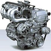 двигатель 405 Заволжского Моторного Завода