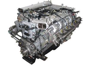 дизель двигатель
