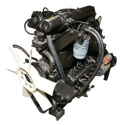 двигатель Валдай