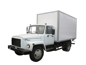 покупка ГАЗ 3309