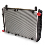 радиатор газ 3110