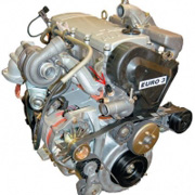 Двигатель Штаер 560