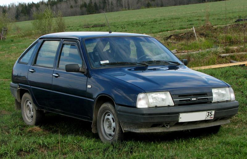 Иж Ода - выкуп автомобилей с пробегом у владельцев, ремонт